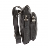 Сумка через плечо Gianni Conti 912302 black