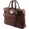 Портфель Tuscany Leather Urbino Brown