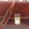 Портфель Tuscany Leather Amalfi Honey
