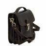 Сумка через плечо Tuscany Leather David Brown Маленькая