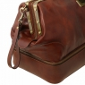 Саквояж Tuscany Leather Siviglia Dark Brown