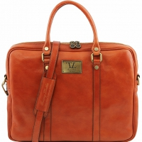 Портфель Tuscany Leather Prato Honey