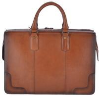 Кейс дорожный Ashwood Leather Dr.bag tan