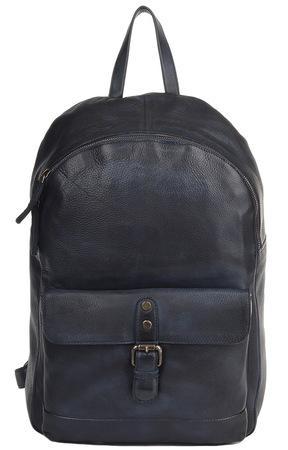 Рюкзак Ashwood Leather 1331 navy