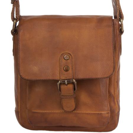 Сумка через плечо Ashwood Leather 1335 tan