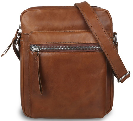 Планшет Ashwood Leather 1661 chestnut brown