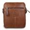 Планшет Ashwood Leather 1661 chestnut brown