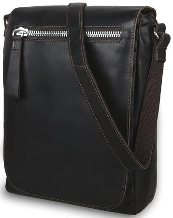 Планшет Ashwood Leather 1665 brown