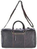 Дорожная сумка Ashwood Leather 1666 brown