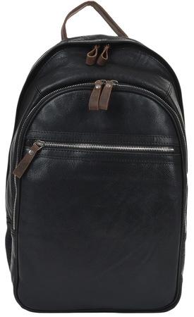 Рюкзак Ashwood Leather 4555 black
