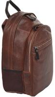 Рюкзак Ashwood Leather 4555 cognac