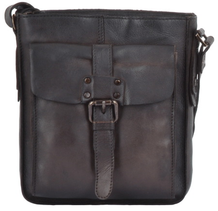 Сумка через плечо Ashwood Leather 7993 brown