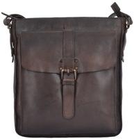 Сумка через плечо Ashwood Leather 7994 brown