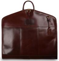 Кожаный портплед Ashwood Leather Harper brandy