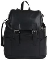 Рюкзак Ashwood Leather Harvey black