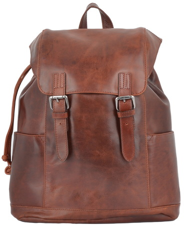 Рюкзак Ashwood Leather Harvey tan