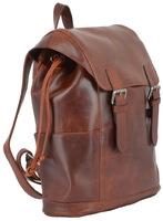 Рюкзак Ashwood Leather Harvey tan