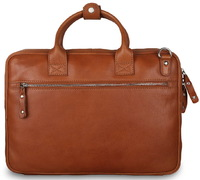 Кожаная сумка Ashwood Leather Jessy tan