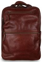 Рюкзак Ashwood Leather Jordan chestnut brown