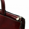 Портфель Tuscany Leather Palermo Red