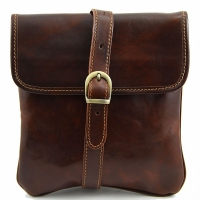 Сумка через плечо Tuscany Leather Joe Brown
