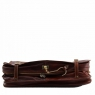 Дорожная сумка Tuscany Leather Papeete Brown