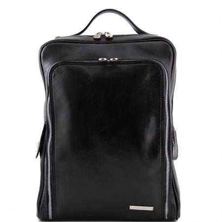 Рюкзак Tuscany Leather Bangkok Black