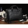 Деловая сумка Bostanten B10023 Black