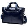Деловая сумка Bostanten B10023 Blue