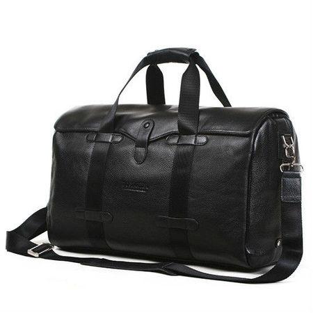 Дорожная сумка Bostanten B10043 black