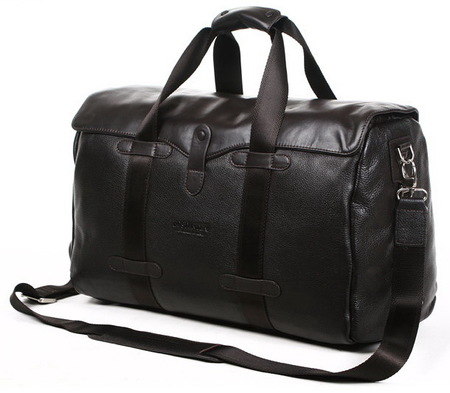 Дорожная сумка Bostanten B10043 brown