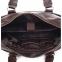 Деловая сумка Bostanten B10082 Dark Brown