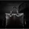 Деловая сумка Bostanten B10384 Brown