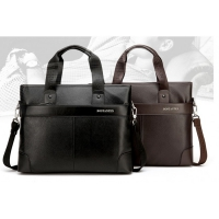 Деловая сумка сумка Bostanten B10803 Brown