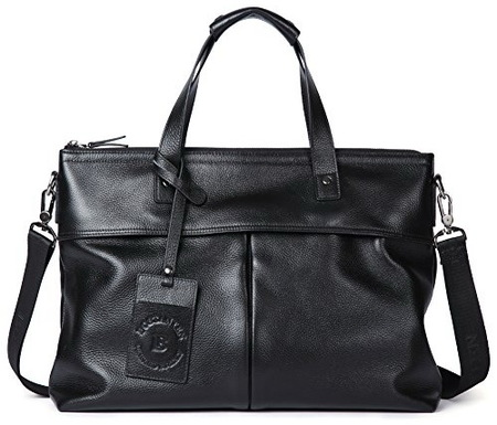 Деловая сумка Bostanten B1162043 black