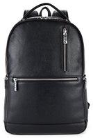 Кожаный рюкзак Bostanten B6164291 black