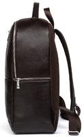 Кожаный рюкзак Bostanten B6164291 brown