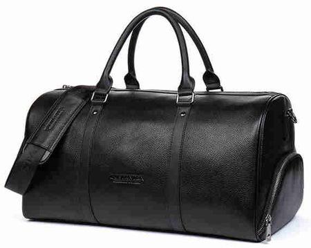 Дорожная сумка Bostanten B8164011 black