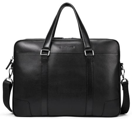 Деловая сумка Bostanten BG1164023K black