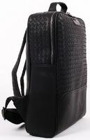 Плетеный рюкзак BV 65308-3 black
