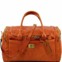 Дорожная сумка Tuscany Leather TL Voyager Honey Большая