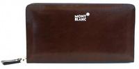 Мужской клатч MB M269 brown