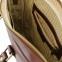 Портфель Tuscany Leather Prato Brown