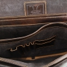Портфель Tuscany Leather Modena Dark Brown