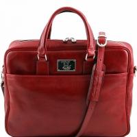 Портфель Tuscany Leather Urbino Red