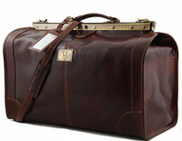 Саквояж Tuscany Leather Madrid - Большой размер TL1022 honey