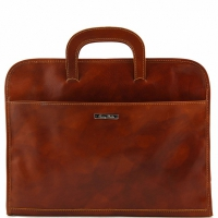 Портфель Tuscany Leather Sorrento Honey