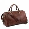 Дорожная кожаная сумка Tuscany Leather TL Voyager Honey Маленькая