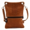 Сумка через плечо Tuscany Leather TL Bag Dark Brown