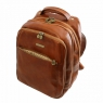 Рюкзак Tuscany Leather Phuket Dark Brown